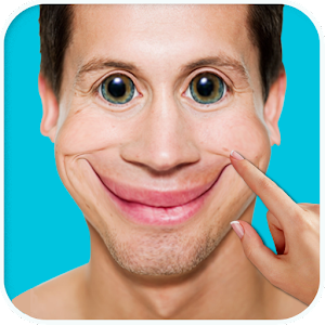 Face Warp Funny Faces Android Apps On Google Play