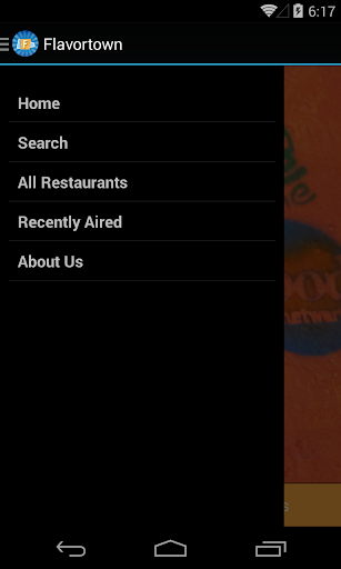 Flavortown - screenshot