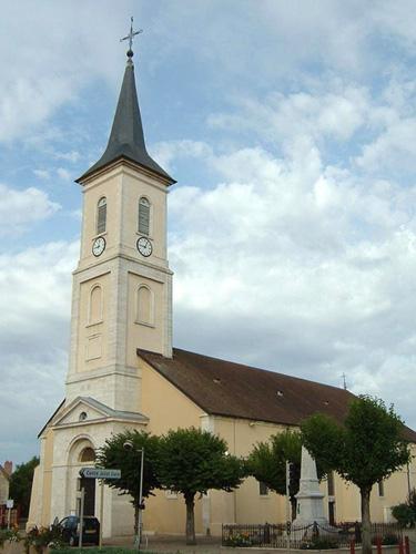 photo de Tavaux Village