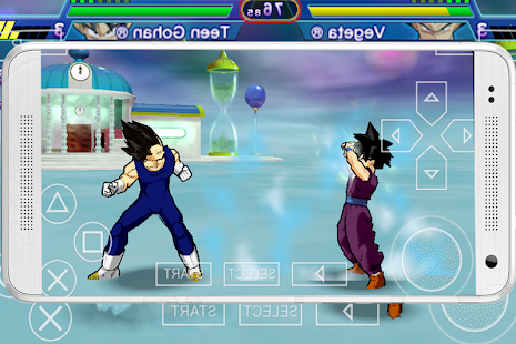 Game Super Goku Saiyan Warrior APK for Windows Phone