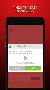 App Antivirus FREE Lite - 2017 APK for Windows Phone