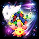 Poke Toy Blast Icon