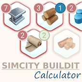 Game Simulator for SimCity BuildIt APK for Windows Phone