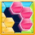 Game Block! Hexa Puzzle APK for Kindle