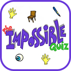 The Impossible Quiz For PC