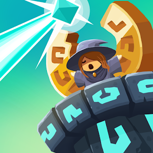 Make way! This is a huge tower defense game for true fans of the genre. APK Icon