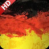 Free Germany Flag Pack 2 Wallpaper APK for Windows 8