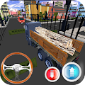 Game Amazing Cargo Truck Driver 3d apk for kindle fire