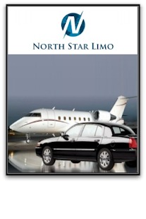 NorthStarLimo - screenshot