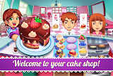My Cake Shop - Baking and Candy Store Game Apk Download Free for PC, smart TV
