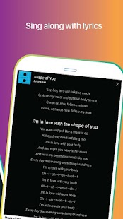 Anghami - Free Unlimited Music Screenshot