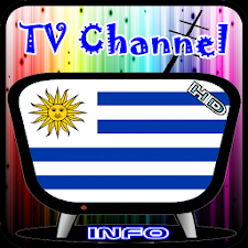 Info TV Channel Uruguay HD