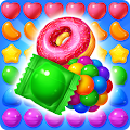 Candy Smash APK for Bluestacks