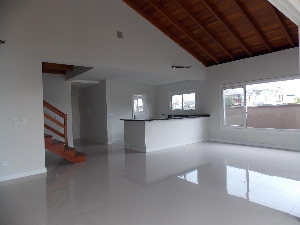 Casa 3 Dorm, Alphaville, Gravataí (CA0899) - Foto 13