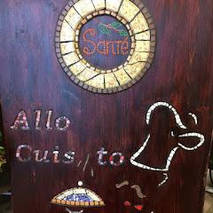 Photo from Allo Cuisto