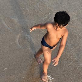 by Koh Chip Whye - Babies & Children Children Candids (  )