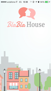 Bla Bla House - screenshot
