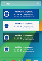 Screenshot of Links & News for Anorthosis FC
