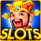 Golden HoYeah Slots - Real Casino Slots icon