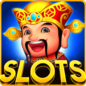 Golden HoYeah Slots - Real Casino Slots For PC