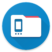 Android TV File Manager Pro - USB Storage, Rooted Icon