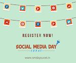 Social media day in Surat