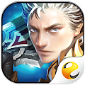 Game War of Guardian APK for Kindle