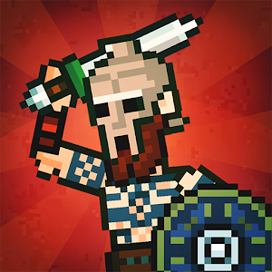 Gladihoppers - Gladiator Battle Simulator! For PC (Windows & MAC)