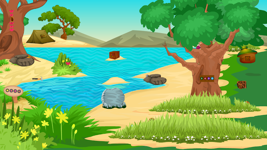 android Escape Games Day-122 Screenshot 2
