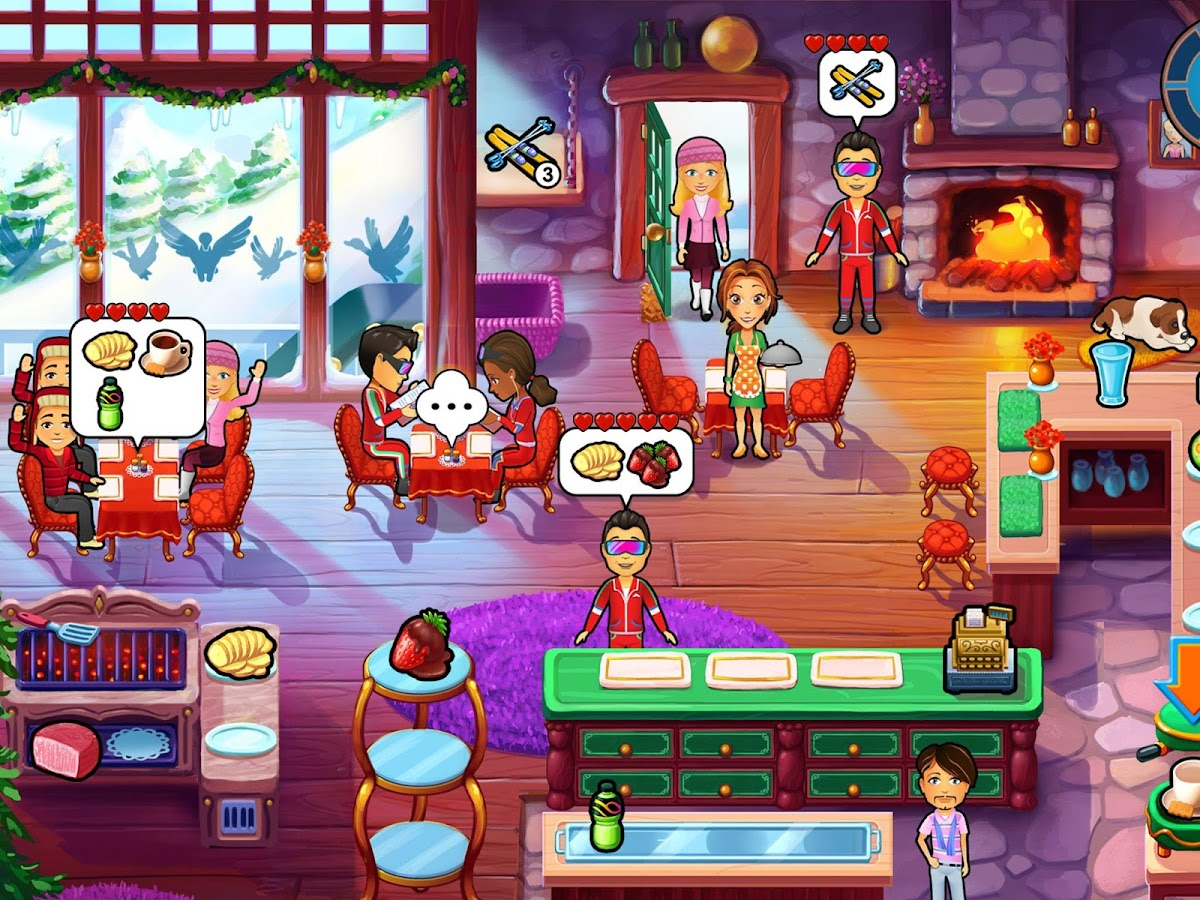 Delicious - Home Sweet Home Screenshot 5