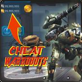 APK App Cheat for War Robots for iOS