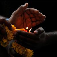 Candle Lights Kindle Hopes