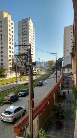 Mello Santos Imóveis - Apto 1 Dorm, Itararé - Foto 10