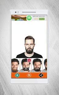 Beard Styles Get Bearded Now - screenshot