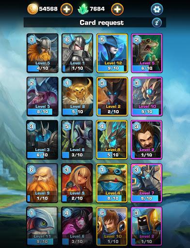 Forge of Legends screenshot 14
