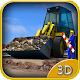 Bulldozer Driving Sim