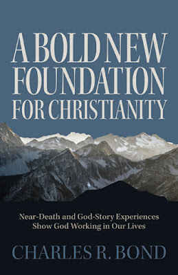 A Bold New Foundation for Christianity
