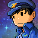 Pixel Starships™ : Hyperspace Icon