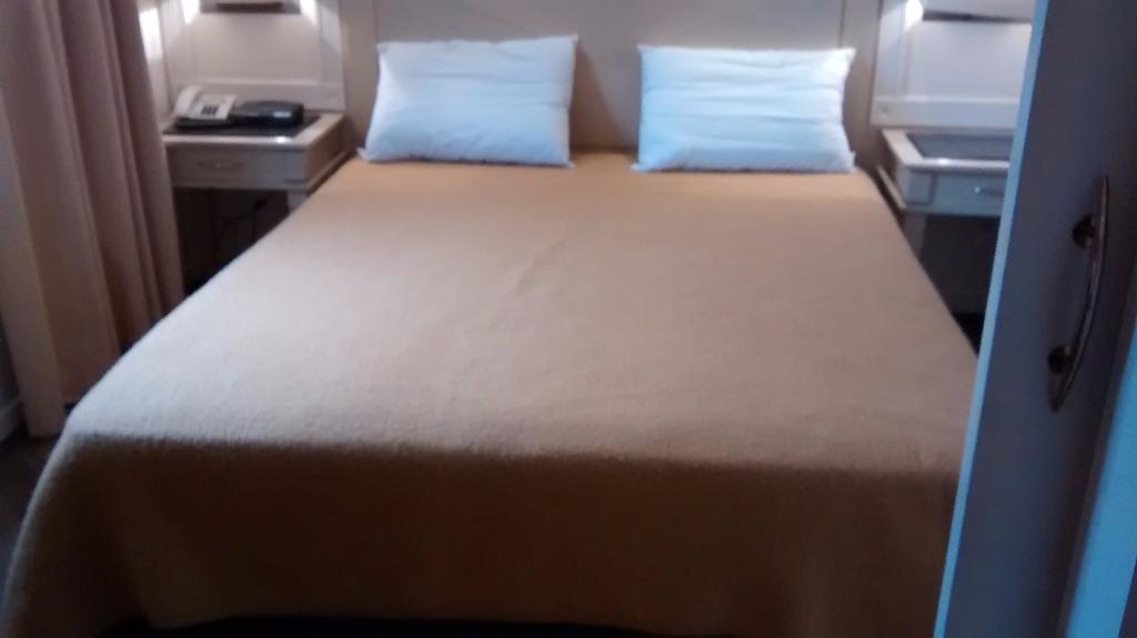 Flat 1 Dorm, Vila Olímpia, São Paulo (FL0498) - Foto 2