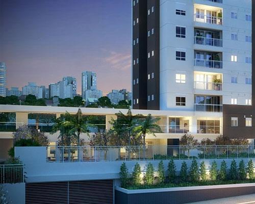 Apartamento à Venda - Taquaral