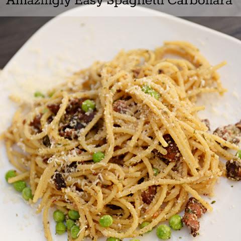 Daddy's Carbonara Recipes — Dishmaps