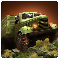Truck Driver Offroad 3D For PC (Windows And Mac)