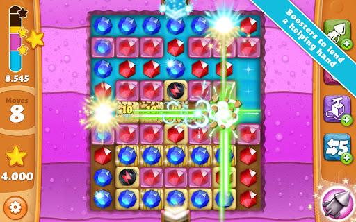 Diamond Digger Saga screenshot 7
