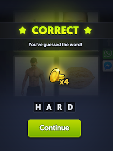 4 Pics 1 Word APK for Bluestacks