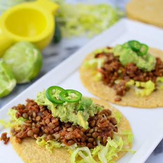 Vegan Potato Tacos Recipes