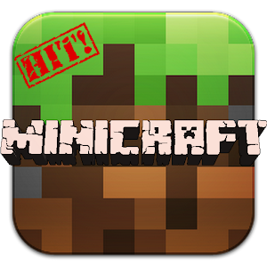 Mini Craft : Explore Online PC (Windows / MAC)