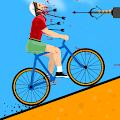 Happy Unicycle Challenge
