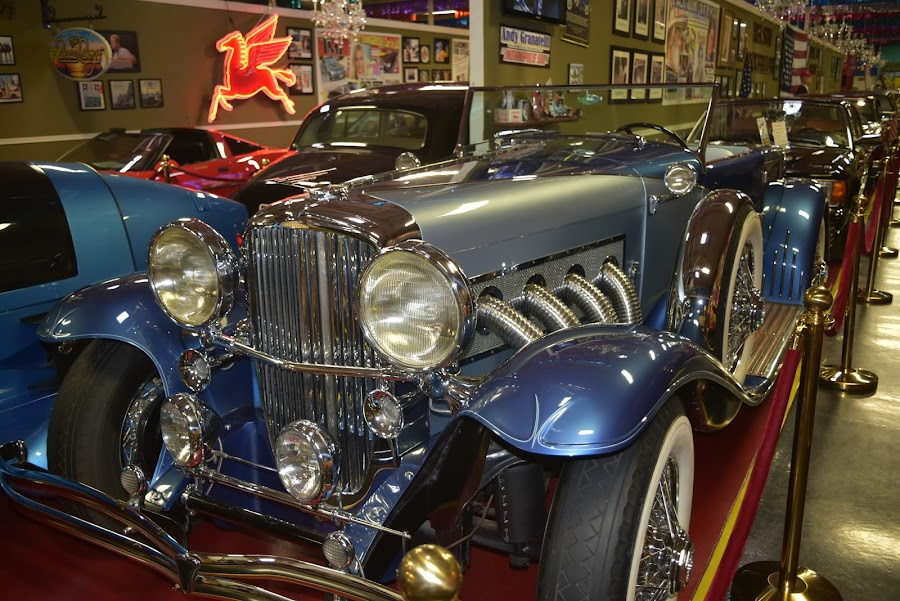 Duesenberg by Mark Hopkins - Uncategorized All Uncategorized ( car, beautiful, expensive, antique, classic,  )