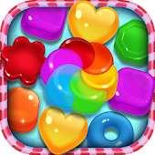 Download Jelly Blast: Relaxing Match 3 APK on PC