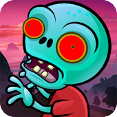Zombie Zombies Catchers APK baixar